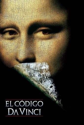 "Poster for the movie ""El código Da Vinci"""