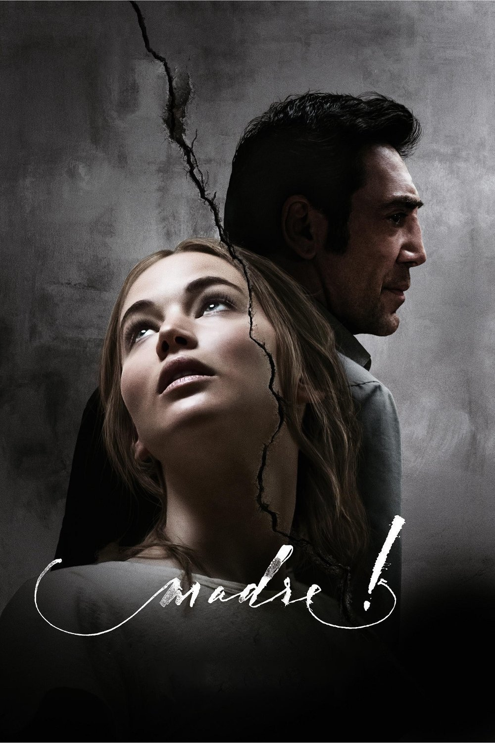 "Poster for the movie ""Madre!"""