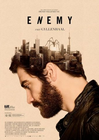"""Poster for the movie """"Enemy"""""""