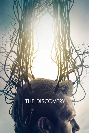 "Poster for the movie ""The Discovery"""