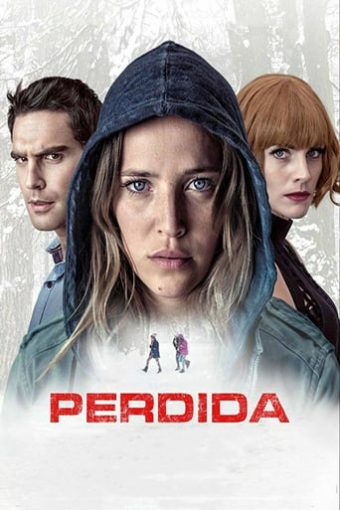 "Poster for the movie ""Perdida"""