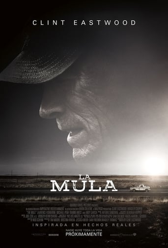 Poster for the movie «Mula»
