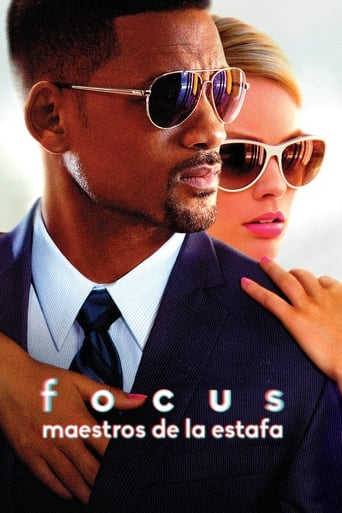 Poster for the movie «Focus»