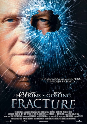 "Poster for the movie ""Fracture"""
