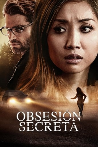 "Poster for the movie ""Secret Obsession"""