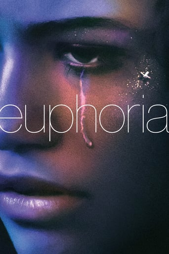 Poster for the movie «Euphoria»