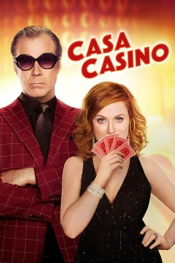 "Poster for the movie ""Casa casino"""