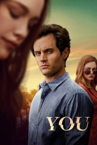 "Poster for the movie ""You"""