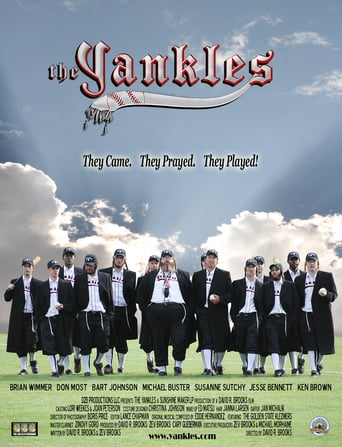 "Poster for the movie ""The Yankles"""