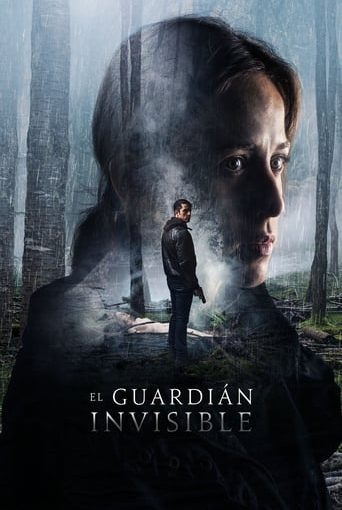 "Poster for the movie ""El guardián invisible"""