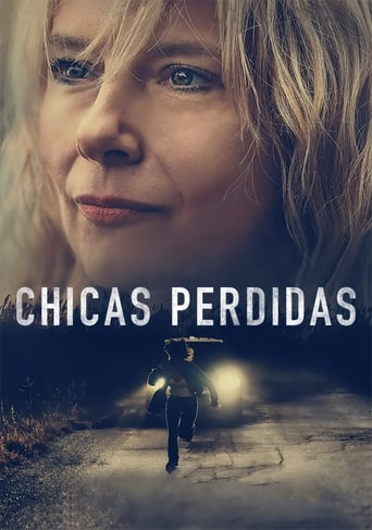 Poster for the movie «Chicas perdidas»