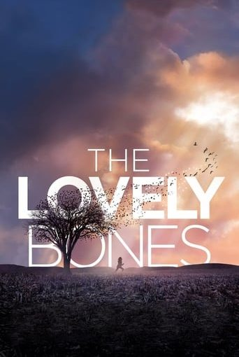 "Poster for the movie ""The Lovely Bones"""