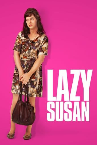 "Poster for the movie ""Lazy Susan"""