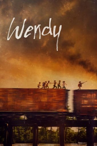 "Poster for the movie ""Wendy"""