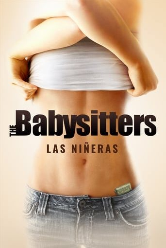"""Poster for the movie """"The Babysitters (Las Niñeras)"""""""