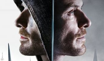 Poster for the movie «Assassin's Creed»