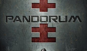 """Poster for the movie """"Pandórum"""""""
