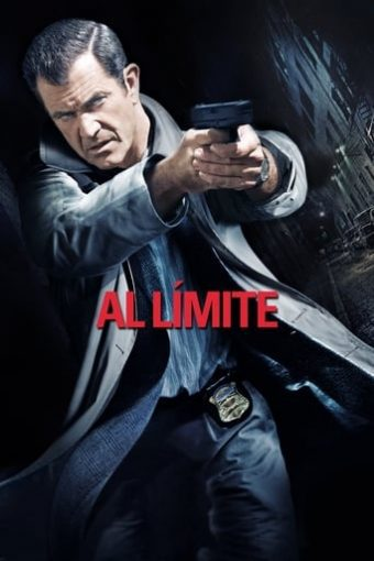 "Poster for the movie ""Al límite"""