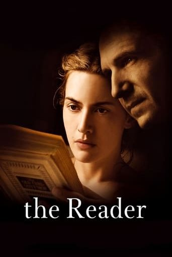 "Poster for the movie ""The Reader (El lector)"""