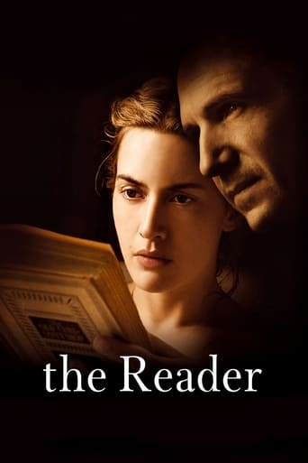 """Poster for the movie """"The Reader (El lector)"""""""