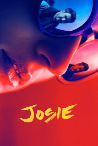 """Poster for the movie """"Josie"""""""