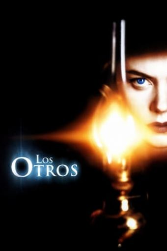 "Poster for the movie ""Los otros"""