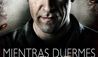 """Poster for the movie """"Mientras duermes"""""""