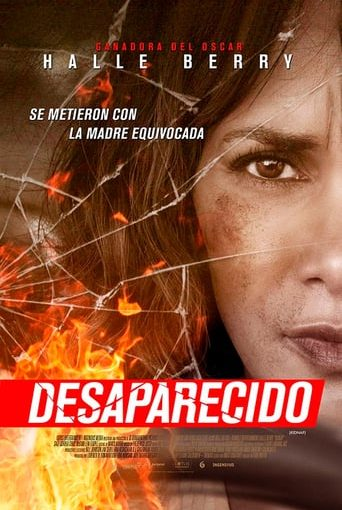 """Poster for the movie """"Secuestrado (Kidnap)"""""""