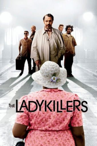"Poster for the movie ""Ladykillers"""