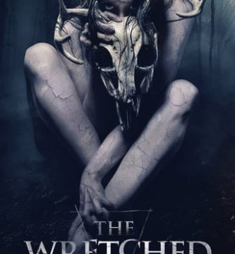 "Poster for the movie ""The Wretched"""