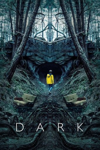 "Poster for the movie ""Dark"""
