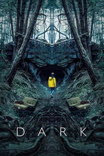 """Poster for the movie """"Dark"""""""