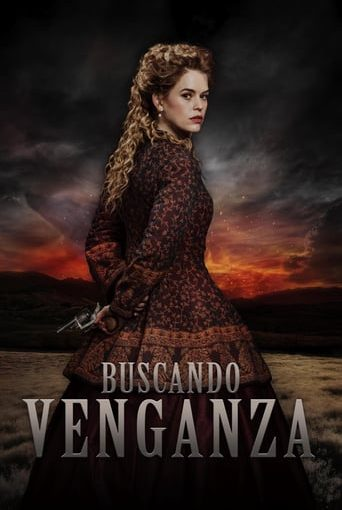 """Poster for the movie """"Buscando venganza"""""""