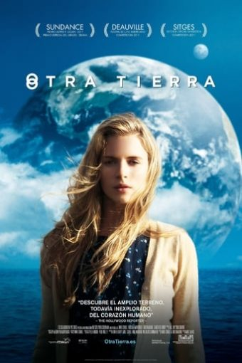 """Poster for the movie """"Otra tierra"""""""