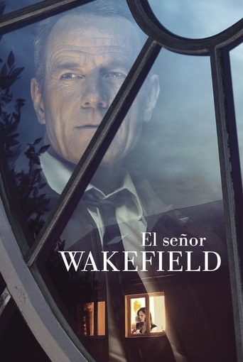 "Poster for the movie ""El Señor Wakefield"""