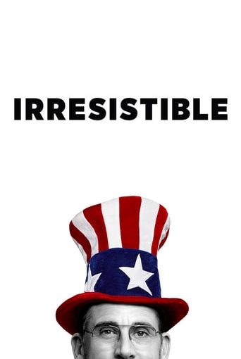 "Poster for the movie ""Irresistible"""