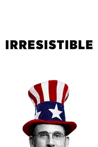 """Poster for the movie """"Irresistible"""""""