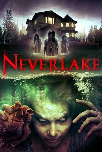 """Poster for the movie """"Neverlake"""""""