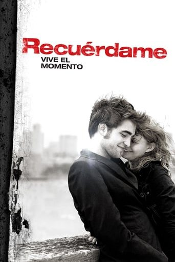 "Poster for the movie ""Recuérdame"""