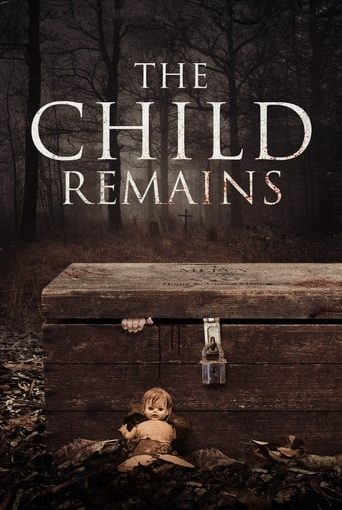 """Poster for the movie """"The Child Remains"""""""