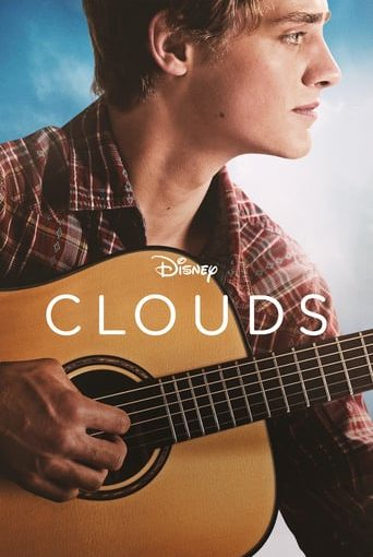 "Poster for the movie ""Clouds"""