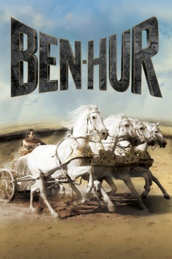 """Poster for the movie """"Ben-Hur"""""""