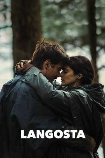 """Poster for the movie """"Langosta"""""""
