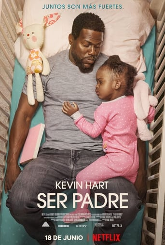 """Poster for the movie """"Ser padre"""""""