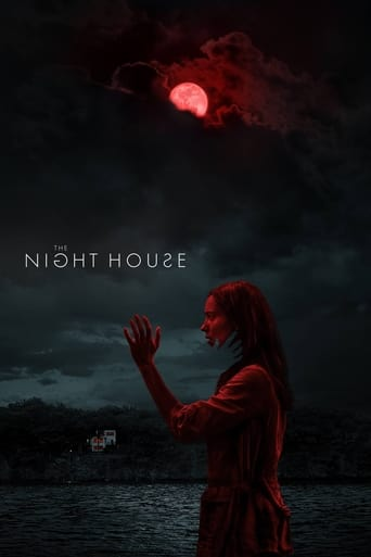 """Poster for the movie """"The Night House"""""""